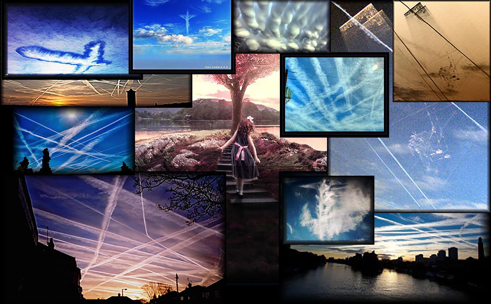 Forbidden Technology}{[§]}»The Blue Beam Project